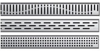 ACO Решетка трапа для душа ShowerDrain C-line, 585 мм. Производитель: Германия, Aco