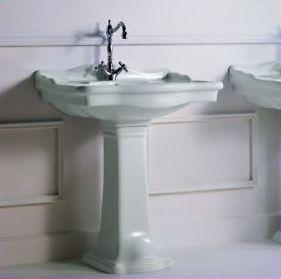 Althea Ceramica Royal Classic 27030 Пьедестал. Производитель: Италия, Althea ceramica