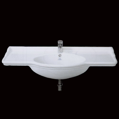 Althea Ceramica Royal Classic 40127 Раковина 1050x450 мм. Производитель: Италия, Althea ceramica