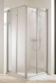 Раздвижная дверь Classics 2-x секционная (угл.вход) HUPPE. Производитель: Германия, Huppe