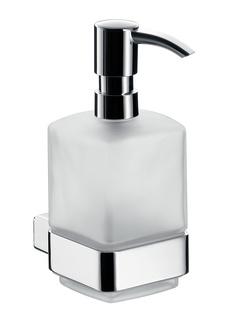 Emco Loft 052100101 Дозатор жидкого мыла настенный. Производитель: Германия, Emco
