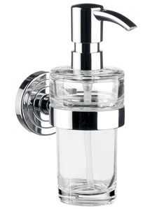 Emco Polo 072100101 Дозатор жидкого мыла. Производитель: Германия, Emco