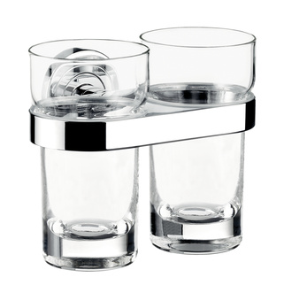 Emco Polo 072500100 Двойной стаканчик. Производитель: Германия, Emco