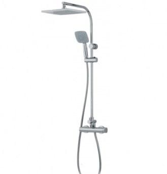 GRB Winner 44465440 TL Душевая система для душа. Производитель: Испания, GRB