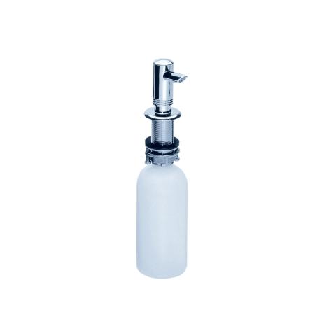 Hansgrohe 40418000 Дозатор жидкого мыла врезной. Производитель: Германия, Hansgrohe