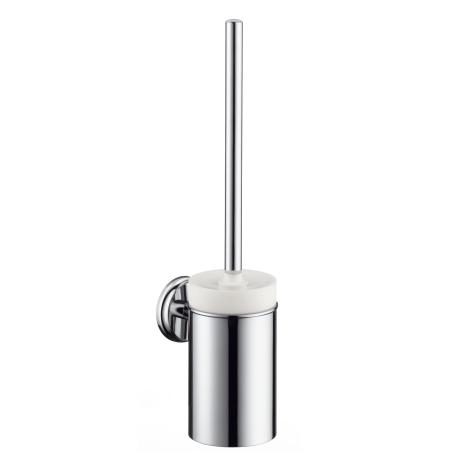 Hansgrohe Logis Classic 41632000 Туалетный ершик, керамика. Производитель: Германия, Hansgrohe