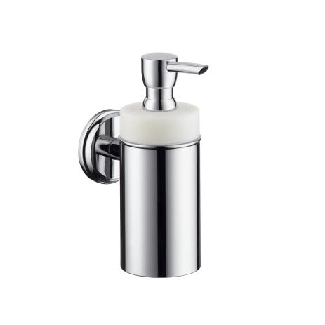Hansgrohe Logis Classic 41614000 Диспенсер жидкого мыла, керамика. Производитель: Германия, Hansgrohe