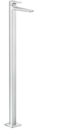 Hansgrohe Metropol 32530000 смеситель напольный для раковины. Производитель: Германия, Hansgrohe