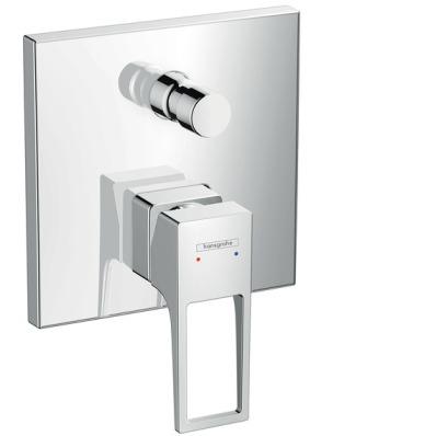 Hansgrohe Metropol 74545000 смеситель для ванны, с переключателем, наружная часть. Производитель: Германия, Hansgrohe