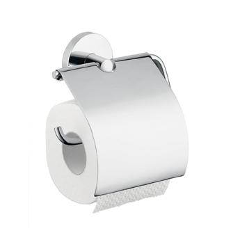 Hansgrohe Logis 40523000 Держатель туалетной бумаги. Производитель: Германия, Hansgrohe