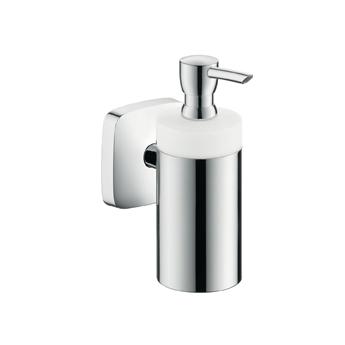 Hansgrohe PuraVida 41503000 Дозатор жидкого мыла, керамика. Производитель: Германия, Hansgrohe