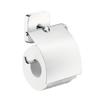 Hansgrohe PuraVida 41508000 Держатель туалетной бумаги. Производитель: Германия, Hansgrohe