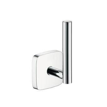 Hansgrohe PuraVida 41518000 Держатель для запасного рулона туалетной бумаги. Производитель: Германия, Hansgrohe