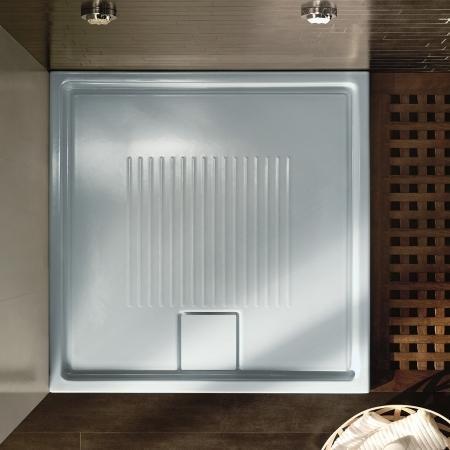 Hatria YXEK LIF.ST керамический душевой поддон 80x80 см. Производитель: Италия, Hatria