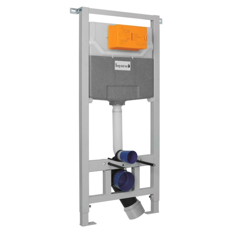 Imprese i5220 Инсталяция для подвесного унитаза с креплением. Производитель: Чехия, Imprese
