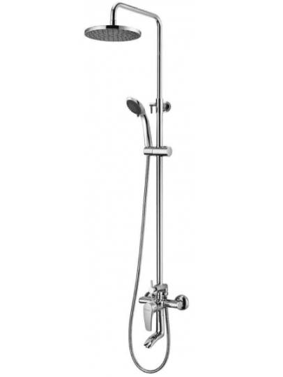 Imprese Jesenik T-10140 Душевая система для ванны. Производитель: Чехия, Imprese