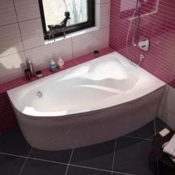 Ванна Koller Pool Nadine 150x100 см L/R. Производитель: Австрия, Koller Pool