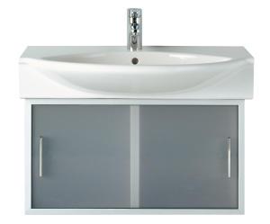 Laufen Case 70501500  Шкафчик 86х32 см, корпус белый к умывальникам Palace. Производитель: Швейцария, Laufen