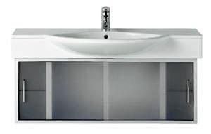 Laufen Case 71501500 Шкафчик 116х30 см, корпус белый, к умывальникам Palace. Производитель: Швейцария, Laufen