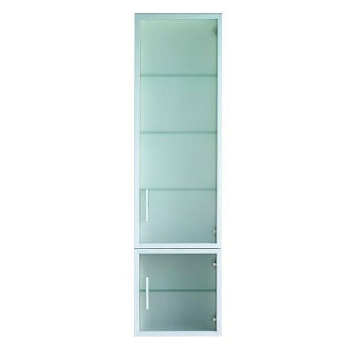 Laufen Case 79951500 (левый), 79952500 (правый) Шкафчик высокий, корпус белый. Производитель: Швейцария, Laufen
