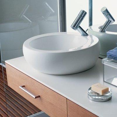 laufen il bagno alessi one 18971 52 52 17 5. Black Bedroom Furniture Sets. Home Design Ideas