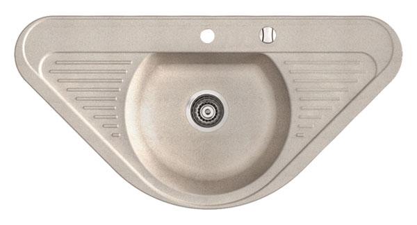Marmorin Duro 130743xхх Гранитная кухонная мойка 940x470x190 мм. Производитель: Польша, Marmorin