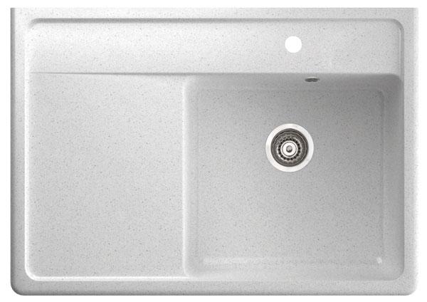 Marmorin Ewit 515113xxx Кухонная мойка 895х630х220 мм. Производитель: Польша, Marmorin