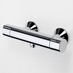 Термостатический смеситель для душа Oras Cubista (2870U). Производитель: Финляндия, Oras