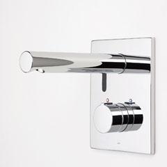 Панель бесконтактного смесителя для умывальника, 6 V Oras Electra (6257C). Производитель: Финляндия, Oras