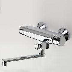 Термостатический смеситель для ванны Oras Nova (7446X). Производитель: Финляндия, Oras