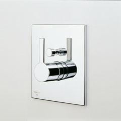 Панель смесителя для душа IL BAGNO ALESSI One by Oras (8598). Производитель: Финляндия, Oras