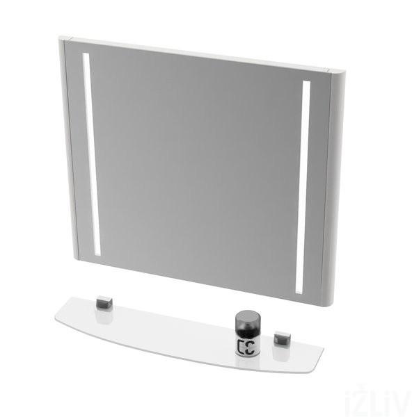 Ravak  Evolution 700 Зеркало с подсветкой 700х30х600мм. Производитель: Чехия, Ravak