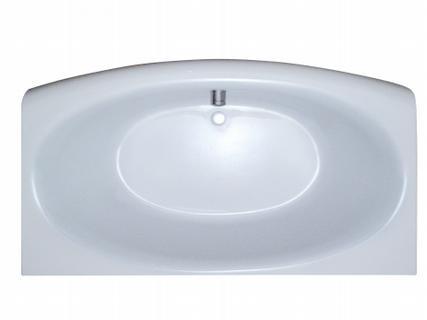 Ravak Evolution Ванна акриловая 180x102 см . Производитель: Чехия, Ravak