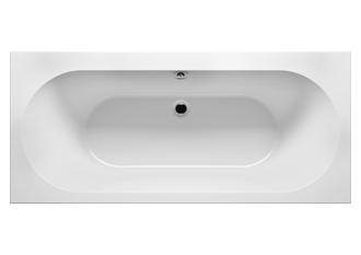 Riho Carolina 180х80 см BB54 Ванна акриловая с ножками. Производитель: Чехия, Riho