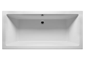 Riho Lusso 170х75 см BA18 Ванна акриловая с ножками. Производитель: Чехия, Riho