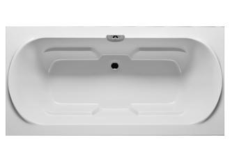 Riho Monreal BA13 180x90 см Ванна акриловая с ножками. Производитель: Чехия, Riho