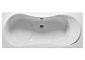 Riho Tofield BA37 180x80 см Ванна акриловая с ножками. Производитель: Чехия, Riho