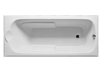 Riho Virgo BZ07 170х75 см Ванна акриловая с ножками. Производитель: Чехия, Riho