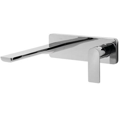 Tres Loft 200.200.02 смеситель для раковины со стены 245 мм. Производитель: Испания, TRES