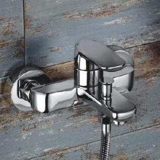 Venezia Kapadokya 5010801 смеситель для ванны, хром. Производитель: Турция, Venezia