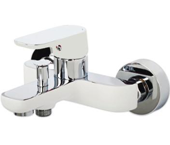Venezia Kapadokya 5010901-07 смеситель для ванны белый/хром. Производитель: Турция, Venezia