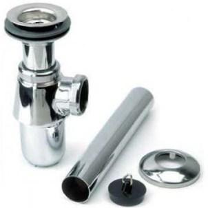 Сифон для раковины Viega  366681 китай мебель для ванных
