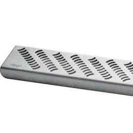 Viega ER5 589615 решетка для душевого лотка 750 мм. Производитель: Германия, Viega
