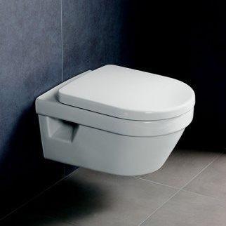 Villeroy&Boch Omnia Architectura 5684HR01 унитаз Directflush подвесной с крышкой soft close. Производитель: Германия, Villeroy & Boch