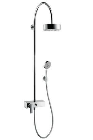 Axor Citterio 39620000 Душевая система. Производитель: Германия, Axor