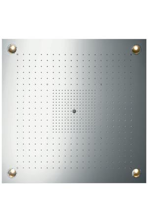 Axor Starck 10623800 Верхний душ с подсветкой, 970х970 мм. Производитель: Германия, Axor