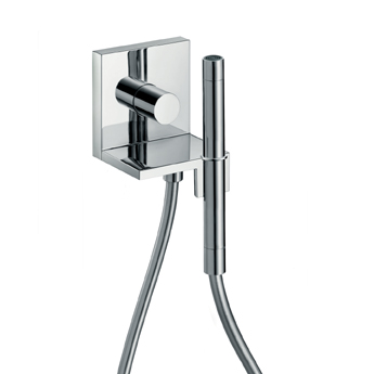 Axor Starck 10651000 Модуль ручного душа. Производитель: Германия, Axor