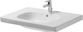 Duravit D-Code 03428500002 Умывальник мебельный 85 см. Производитель: Германия, Duravit