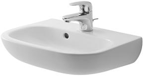 Duravit D-Code 07054500002 Умывальник 45x34 см. Производитель: Германия, Duravit