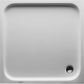 DURAVIT D-Code 720062 Душевой поддон 80х80 см. Производитель: Германия, Duravit